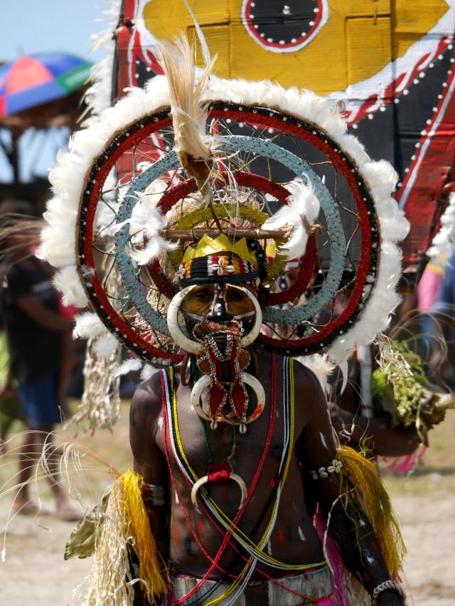 10 Papua Neuguinea