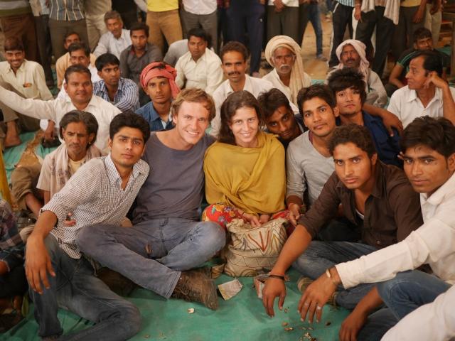 7 Indien