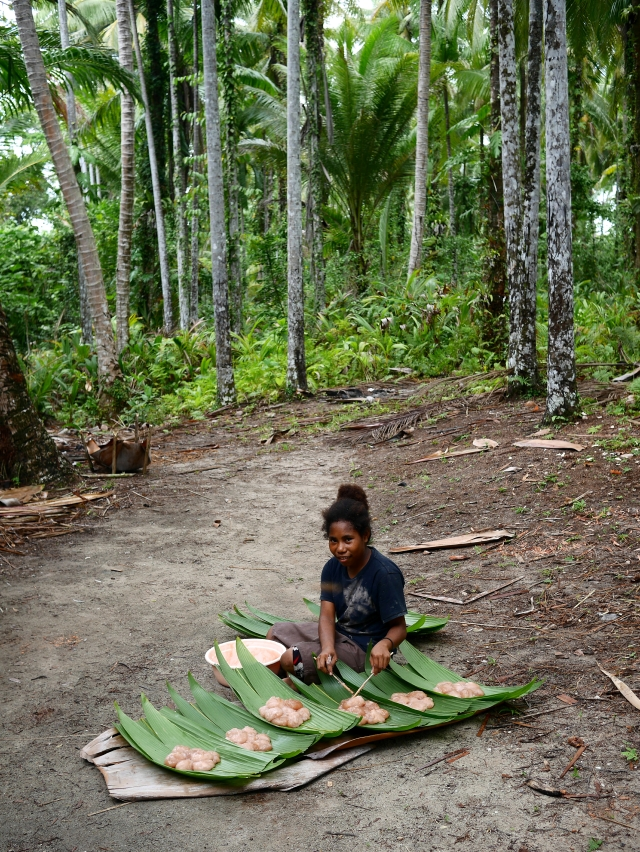 8 Papua Neuguinea